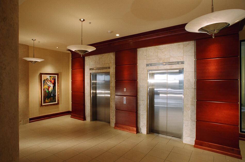 آسانسور و بالابر STS | STSElevator - فروش، نصب و انواع  خدمات اسانسور و پله برقی