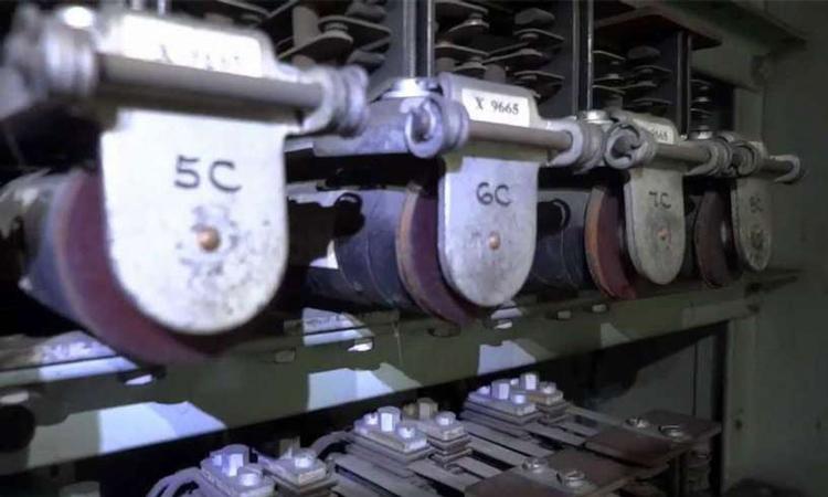 بررسی مدار ایمنی آسانسور