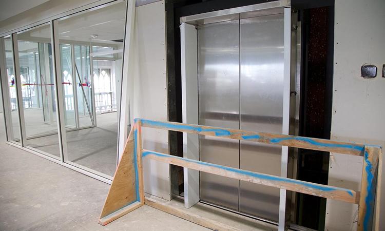 پیش نیازهای نصب آسانسور و عملیات نصب آن