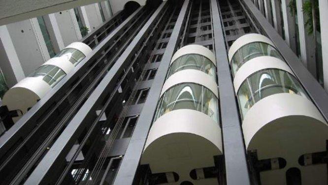 آسانسورهای پانورامیک