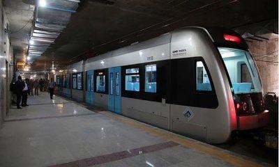 مدیرعامل مترو: بدون آسانسور هم ایستگاهها را افتتاح میکنیم