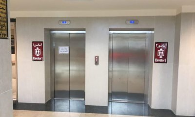 تجهیز ایستگاه های مترو به آسانسور در نیمه دوم امسال/بومی سازی بخشی از تجهیزات مترو به دلیل تحریم ها
