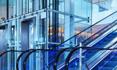 80 درصد قطعات آسانسور ها در داخل کشور تولید می شود