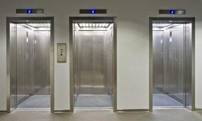 سقوط آسانسور در کرج یک کشته داشت
