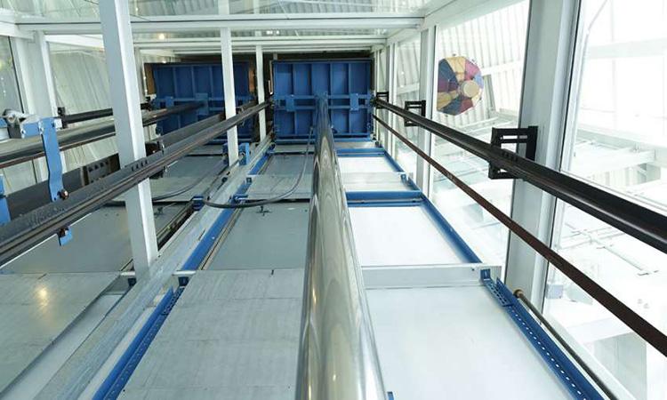 مقررات ایمنی ساختار و نصب آسانسورهای هیدرولیکی
