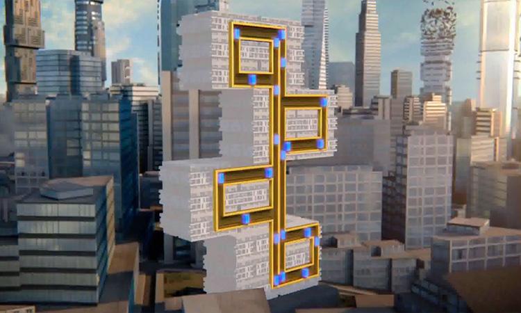 طراحی نسل جدید آسانسورهای مدرن